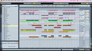 Ableton Live Tutorial - How To Produce Peak Time Trance