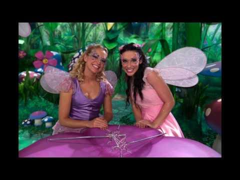 The Fairies TV Series Theme Tune 20052009 With Lyrics