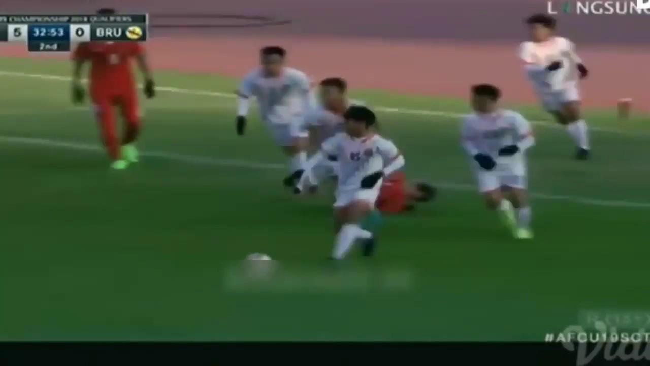 Download Indonesia vs Brunei Darussalam 5-0 ● All Goals & Highlights ✔ AFC U-19 Qualifiers