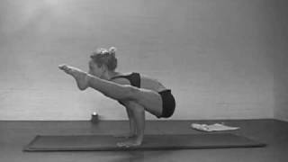 Repeat youtube video 2nd Series Ashtanga with Santina