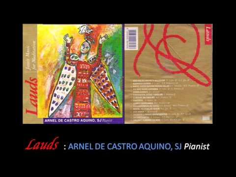 Lauds Arnel De Castro Aquino Sj