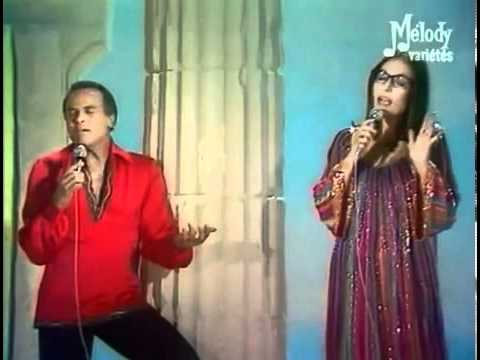 Harry Belafonte & Nana Mouskouri 2.flv