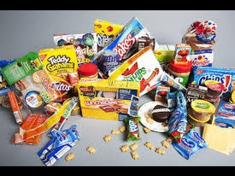 gst council: No GST on packaged food products if rights ... |Bagged Food Items