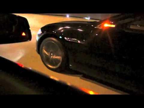 BMW Alpina B7 Vs Mercedes Benz S65 AMG Vs Jaguar XJL Supersport