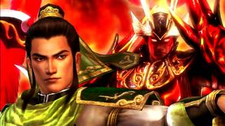 Dynasty Warriors: Strikeforce - Shu Chapter 6 - Story Battles