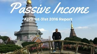 Passive Income: April 2016, Dropshipping, Ecommerce, Udemy, Affiliate Marketing