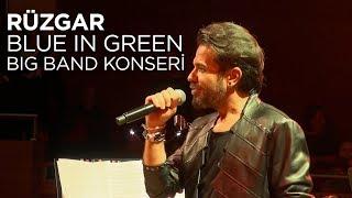 Kenan Doğulu - Rüzgar | Kenan Doğulu Swings With Blue In Green Big Band Konseri #Canlı