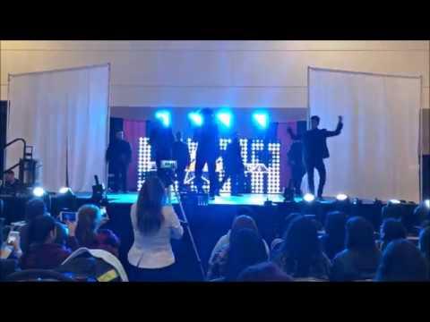 Dallas Royal Gentlemen Quince Expo Feb 2018