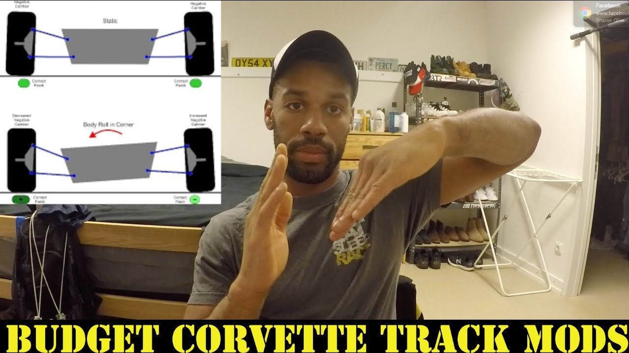 Modifications you should do to your budget C5 or C6 Corvette track car
