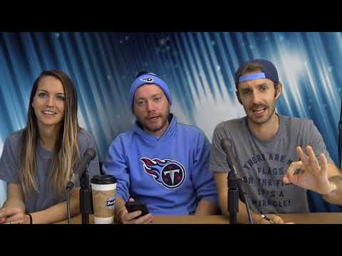 Sports Talk of the Square Table - NFL MVP/Dark Horse SB Team etc