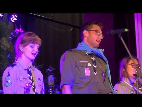 Festiwal HIT 2017. ''Superbohater'' Hufiec ZHP Tarnobrzeg