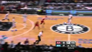 Cleveland Cavaliers vs Brooklyn Nets | March 28, 2014 | Full Game Highlights | NBA 2013-2014 Season