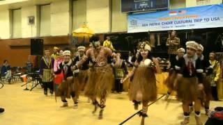 SAJOJO DANCE  AND SAMAN DANCE - Stafaband