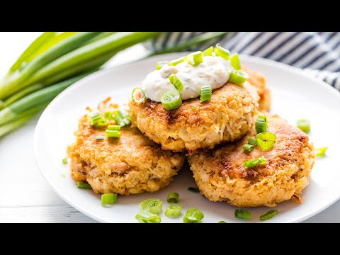 how-to-make-perfectly-easy-crab-cakes-|-the-stay-at-home-chef