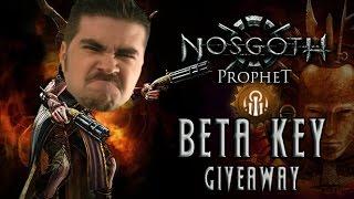AngryJoe Plays Nosgoth!
