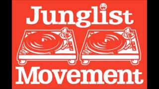 Original UK Oldschool Jungle & Drum and Bass Mix