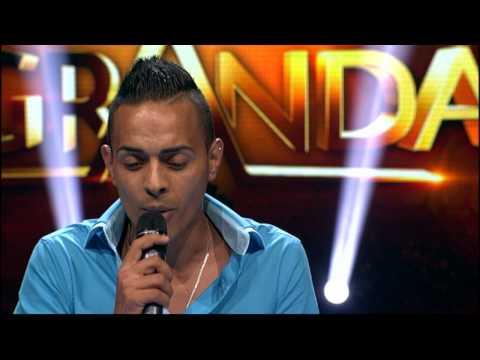 Samir Reckovic - Nije taj covek za tebe - (Live) - ZG 2014/15 - 20.09.2014. EM 1.
