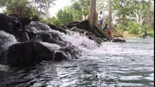 Quechultenango Ruta turistica
