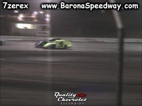 IMCA Modified Main Barona Speedway 3-25-2017