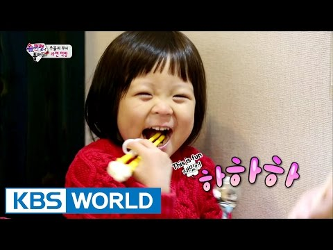 The Return of Superman | 슈퍼맨이 돌아왔다 - Ep.67 (2015.03.22)