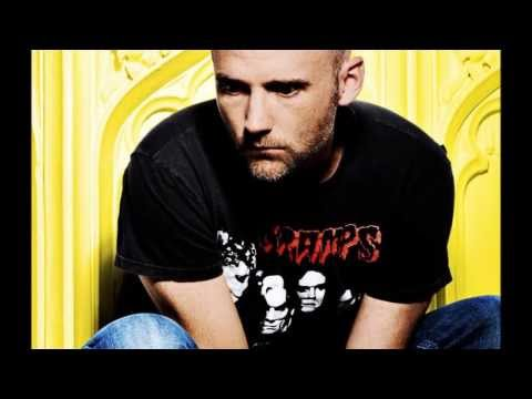 Moby - Put The Headphones On