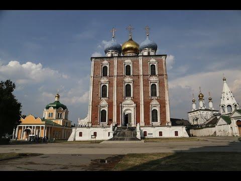 Россия: Рязань / Russia: Ryazan