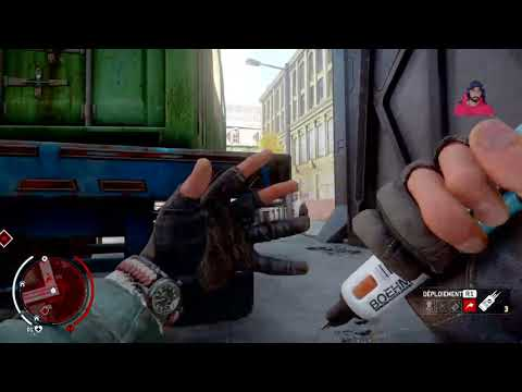 """Homefront : The révolution  { part """" 6 """"   } # lets play  [fath games] 