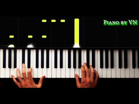 Herkesin Aradığı O Müzik - Artwalk - Bleak Piano - By VN