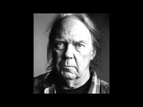 Neil Young - Heart of Gold remastered (HQ audio)