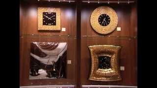 Академия Времени + Интерьерные часы