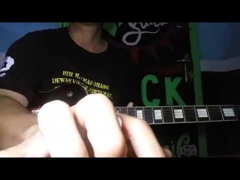 Gitar Cover PADI - Sang Penghibur by Astel Maulana