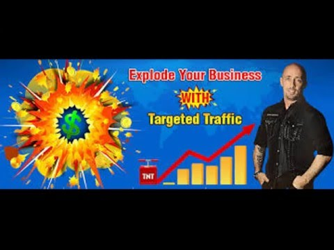 internet marketing – traffic network takeover – mastering ads