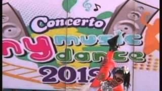 Campina Concerto #MyMusicMyDanceFinal (1) Red Hairs Dance - SMK Handayani Makassar Thumbnail