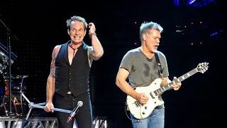 Van Halen - Light Up the Sky [Live] 9.2.2015 - Noblesville, IN (Indianapolis)