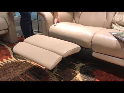 Introducing Stressless Leg Comfort And The Lux Sofa By Ekornes