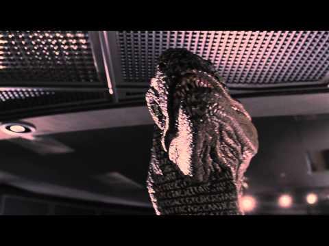 Công Viên Kỷ Jura (3D) - Khủng Long Veleociraptor Truy Đuổi Cả Nhóm