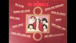 Tommy James & The Shondells (Baby, Baby) I Can