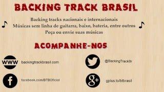 Backing Track: Top Top - Cássia Eller (versão acústico)