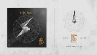 Hạc San - Tiếng Đàn Hàm Oan [Official Lyric Video]