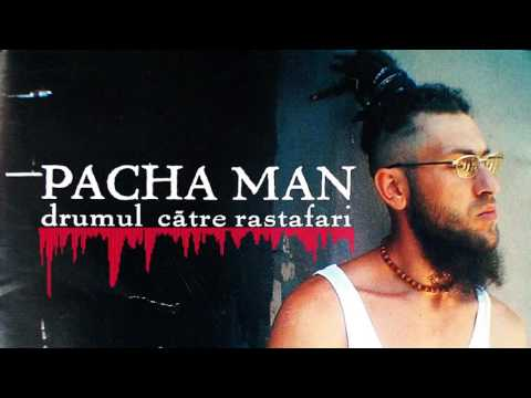 Pacha Man - Rastafari