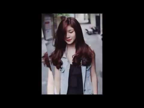 Mode Coréenne 3 Couleurs De Cheveux Tendance Automne Hiver 2014