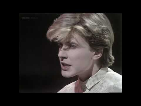 Japan - Ghosts (TOTP 1982)