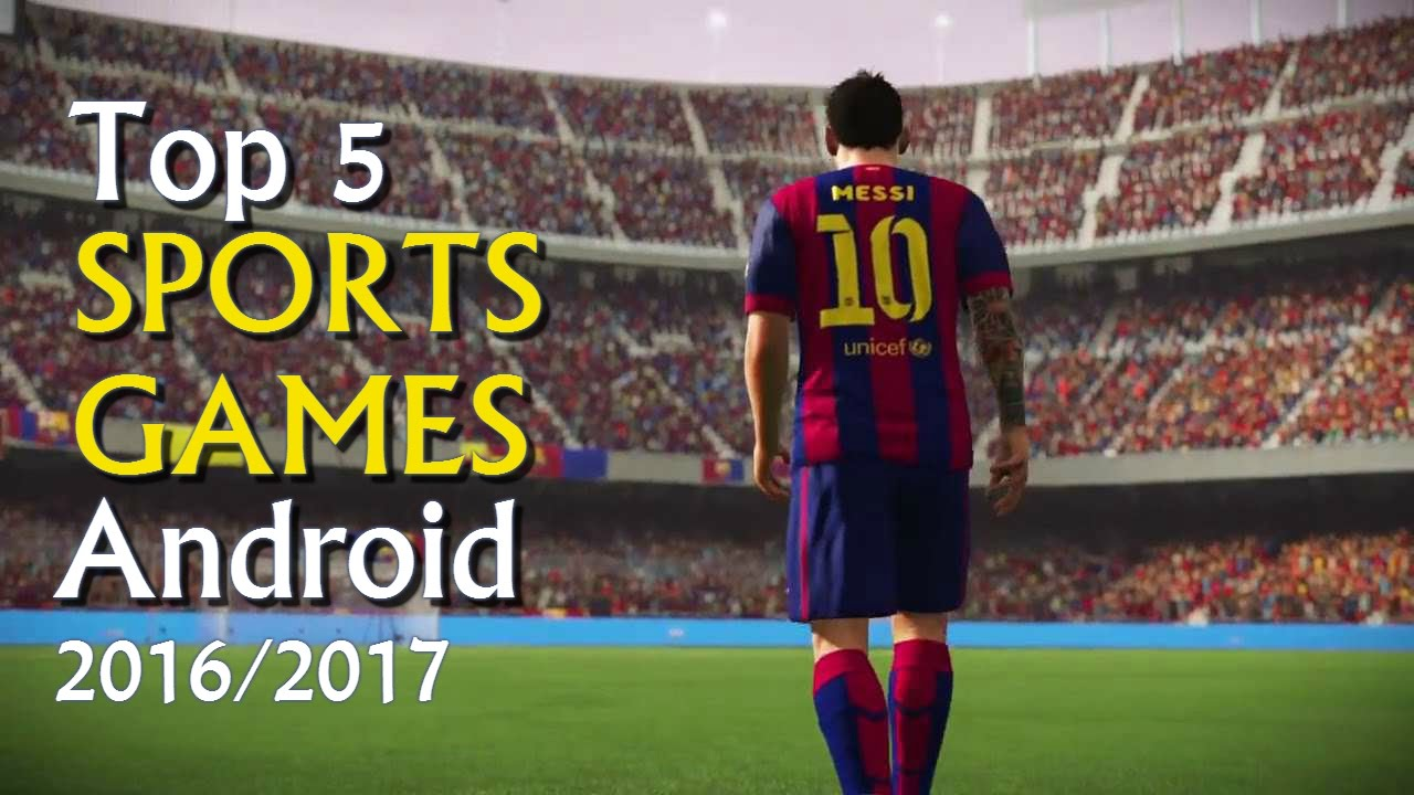 Best offline Sports game for Android Phone