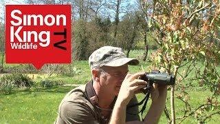 How to Take Photos with an iPhone Through Binoculars - Top Tip!