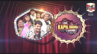 Kapil Sharma Show 2017 ! New Episode......fully Comedy.