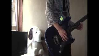 Oblivion Dust - Tune [Guitar]