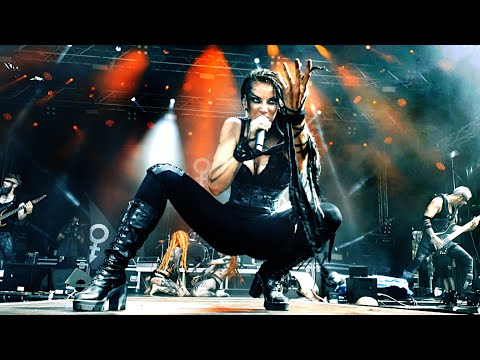 preview Null Positiv - Live Rock Am Stück Full Show 2019 from youtube