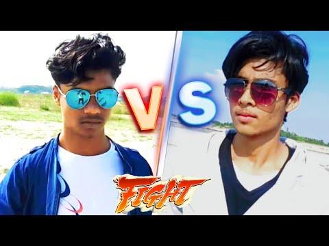 ROBOT 2.0 //infinity moja // [ALVI VS TONMOY]