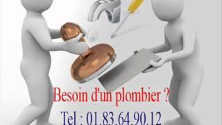 depannage chauffe eau  Paris 8 Tel 01.83.64.90.12 Plomberie Paris 8(, 2011-11-08T13:08:00.000Z)