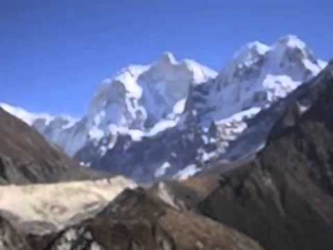 David Smith - Tibetan Lama Voices